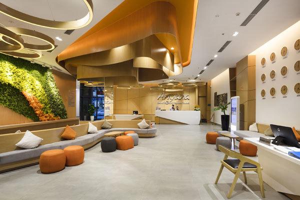 Chuỗi khách sạn, resort 5 sao tri ân khách hàng MICE