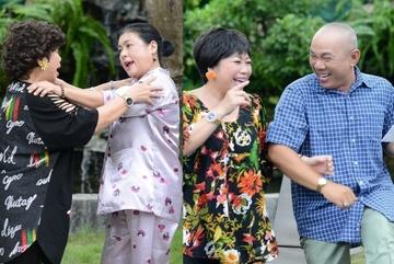 'Nữ hoàng vai phụ' Phi Phụng mang ơn cả đời với Thanh Thủy, Trung Dân