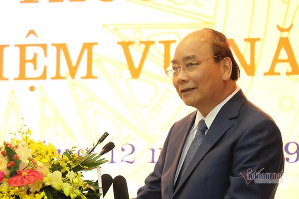 Thủ tướng gợi ý đổi tên Bộ TT&TT thành Bộ Truyền thông và Kinh tế số