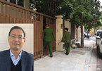 Bắt Chánh văn phòng Thành ủy Hà Nội Nguyễn Văn Tứ