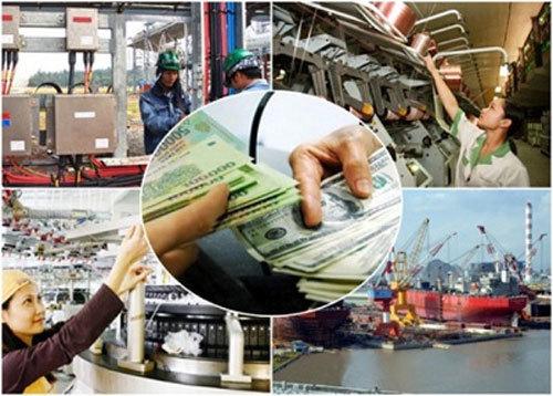 Cuối năm, DN lớn chuyển tỷ USD vào ngân sách nhà nước