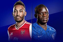 Arsenal vs Chelsea: Chiến thắng là lẽ sống