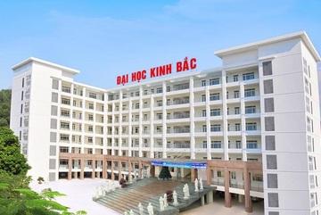 Bắt Phó Hiệu trưởng Trường ĐH Kinh Bắc về tội giả mạo trong công tác