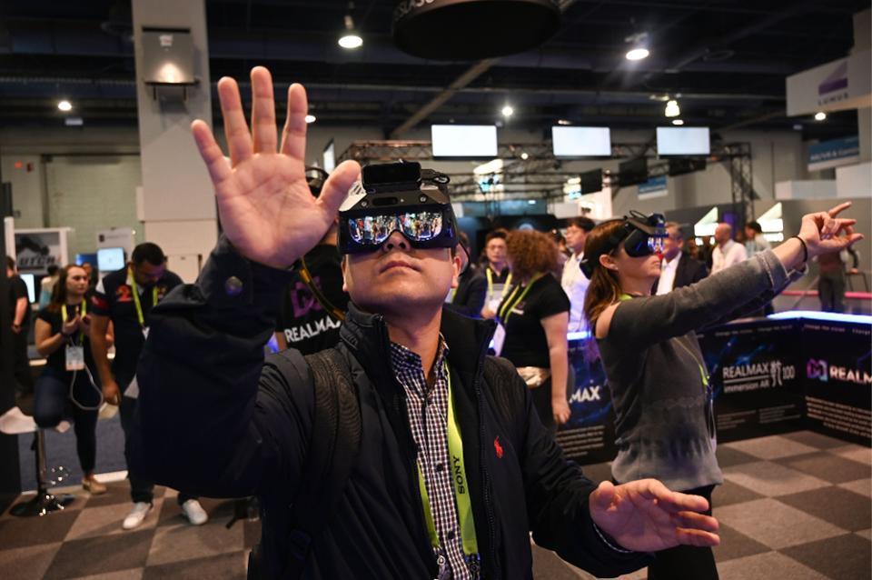 Những xu thế công nghệ nào sẽ thống trị CES 2020?