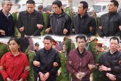 Tử hình 6 kẻ sát hại nữ sinh giao gà Cao Mỹ Duyên ở Điện Biên