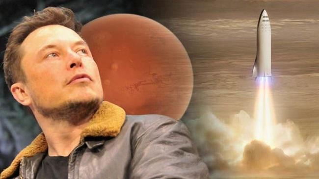 Bí ẩn dòng tiểu sử mới vừa được Elon Musk cập nhật