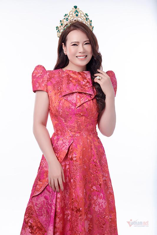 Mrs Việt Nam Trần Hiền: Sau ly hôn, tôi chưa tìm được ai