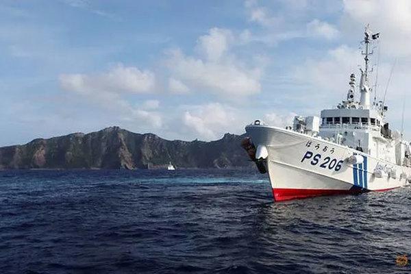 Nhật phát hiện thuyền mang nhiều thi thể