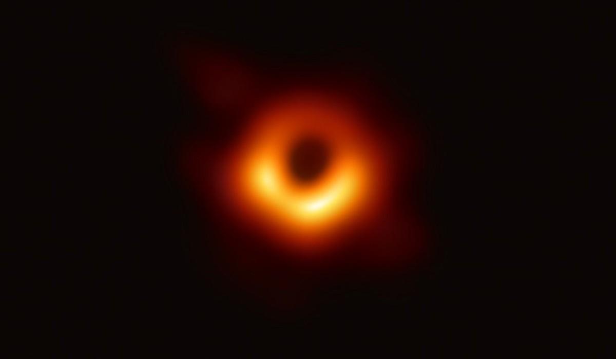 Những bức ảnh khoa học ấn tượng nhất trong năm 2019