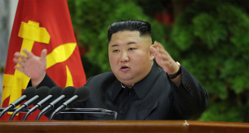 Kim Jong Un triệu họp cấp cao trước hạn chót đặt cho Mỹ