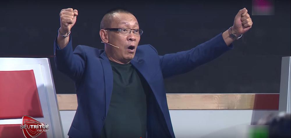 Lại Văn Sâm, Tóc Tiên 'bùng nổ' vì cao thủ trí nhớ Mai Tường Vân