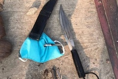 Một 'hiệp sĩ' nghi bị đối tượng trộm xe máy bắn khi truy đuổi