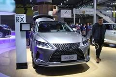 Không để đại lý Lexus Trung Quốc giảm giá, Toyota bị phạt 12 triệu USD