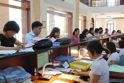 Công chức, viên chức cần biết mức lương khởi điểm năm 2020