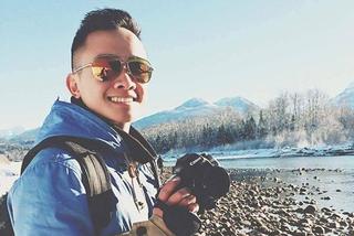 Khoản vay 2.000 Euro và những đêm rửa bát thuê của giáo sư Việt 31 tuổi