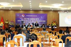 Đại hội VFF khoá 8: Mục tiêu tham dự World Cup 2026