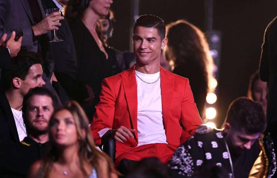 Ronaldo làm diễn viên sau khi chia tay sân cỏ