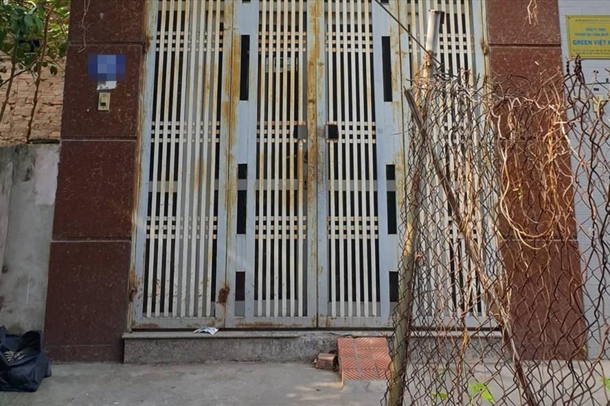 3 người trẻ tử vong bất thường trong căn nhà 5 tầng ở Hà Nội