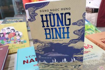 'Hùng Binh': Thời oanh liệt của cha ông trong việc giữ gìn quần đảo Hoàng Sa