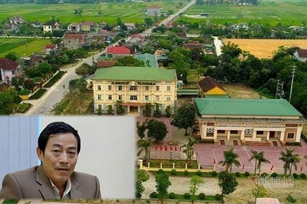 Bí thư xã ở Hà Tĩnh gương mẫu nghỉ việc được nhận 760 triệu