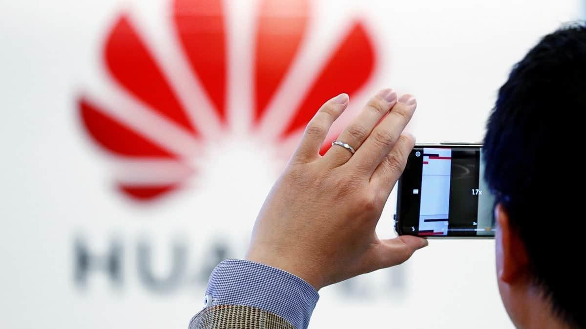 Huawei có thể bán 100 triệu smartphone 5G năm 2020