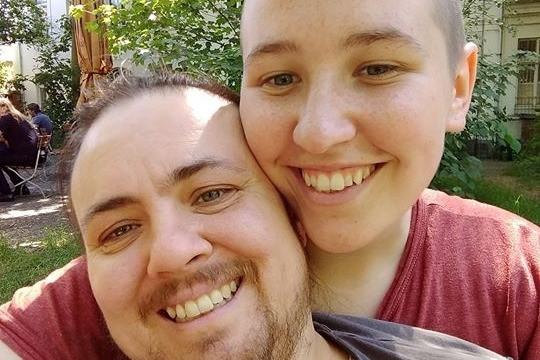 Chuyển giới 12 năm, người đàn ông quyết định mang thai nhờ tinh trùng hiến tặng