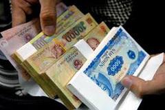 Dịch vụ đổi tiền lẻ 'hét giá' ngày Tết, đổi 4 triệu nhận về 1 triệu