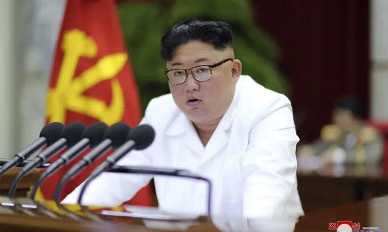 Thế giới hồi hộp chờ Kim Jong Un phát biểu năm mới