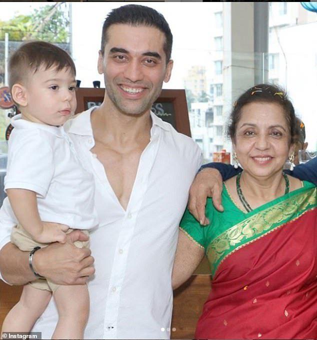 Ngôi sao Ấn Độ tự sát,Kushal Punjabi