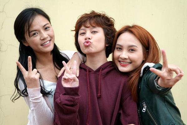 Loạt phim truyền hình thống trị màn ảnh Việt 2019