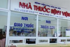 Số nhà thuốc kết nối mạng tại Hà Nội đạt 100%, TP.HCM 99%