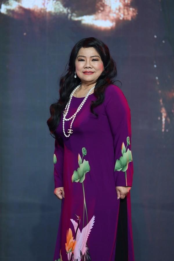 NSND Thanh Hoa kể sự thật đau buồn về ca khúc 'Tàu anh qua núi'