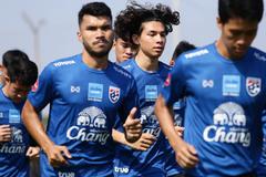 U23 Thái Lan chốt dàn hảo thủ dự U23 châu Á 2020