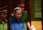Cựu Phó chủ tịch TP.HCM Nguyễn Hữu Tín 'thấm thía' sai lầm, nói lời gan ruột