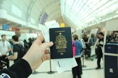 Mẹo giúp hành khách qua cửa an ninh tại sân bay dễ dàng hơn