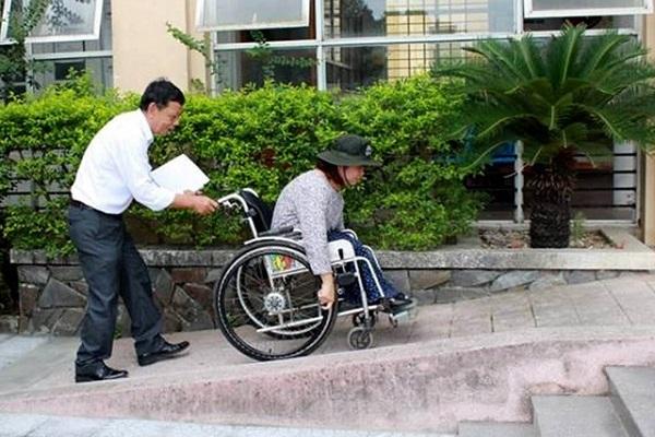 Người khuyết tật có được hưởng nhiều chế độ?