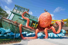 Ra mắt công viên nước nghìn tỉ ở Phú Quốc
