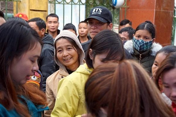 Điện Máy Xanh khởi động chương trình 'Cơm dẻo - Bếp ấm'