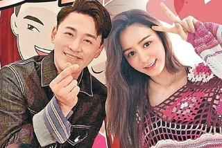 Lâm Phong bí mật cưới người mẫu nội y kém 11 tuổi