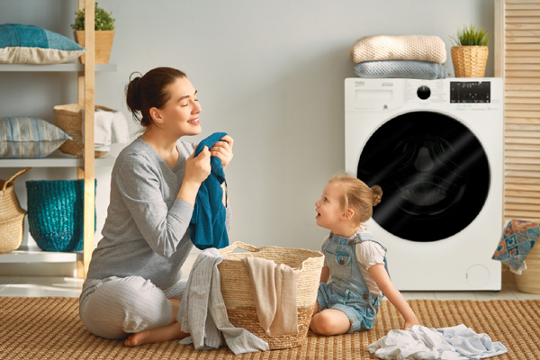Máy giặt hơi nước- lựa chọn của phái mạnh dịp mua sắm cuối năm