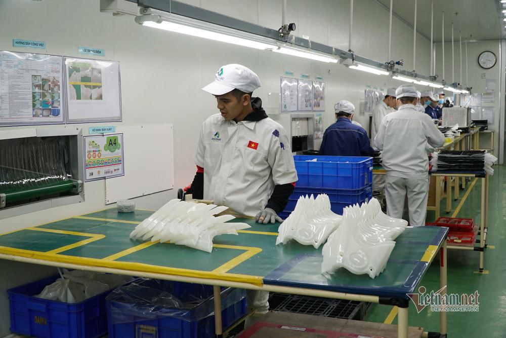 An Phát đặt mục tiêu trở thành nhà cung ứng số 1 trong ngành CNHT