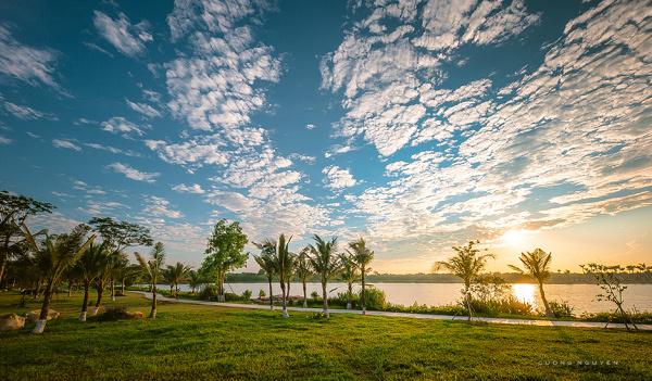 Biệt thự đảo Ecopark Grand - The Island kiến tạo chuẩn sống wellness