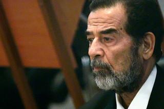 Tiết lộ cách thức tình báo Mỹ 'nắm thóp' Saddam Hussein