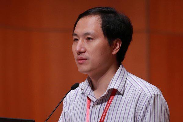 Bản án cho nhà khoa học tạo trẻ biến đổi gen chấn động thế giới