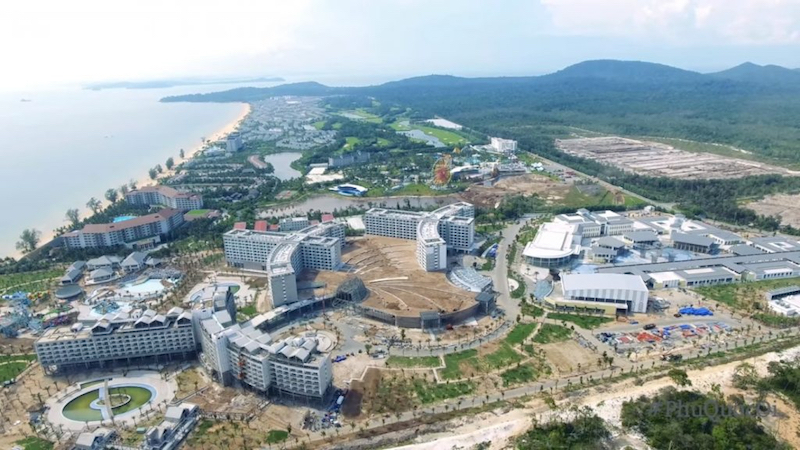 Thị trường bất động sản dồn dập đón 'sóng' dữ, đại gia Việt thấm đòn đau