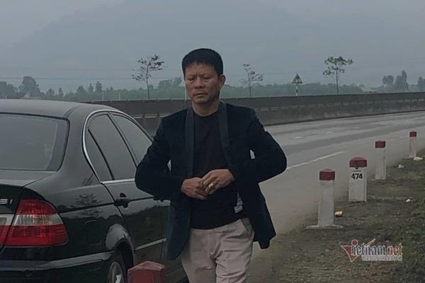 Bị bắn tốc độ, tài xế xe BMW xuất thẻ báo chí giả xin bỏ qua