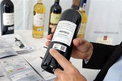 'Nhộn nhạo' thị trường rượu vang dịp cận Tết