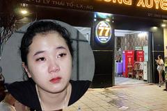 Tình tiết mới vụ nữ tiếp viên 16 tuổi đâm chết khách vì bị đánh, lật kèo tiền bo