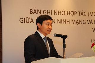 Vietnam facing cybersecurity challenges