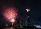 Lộ trình tránh kẹt xe đêm Sài Gòn bắn pháo hoa chào năm mới